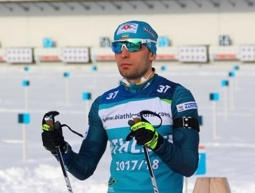 Спринт вОберхове наКубке мира— результаты гонки— Семеренко на6 месте