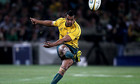 Фото Kurtley Beale