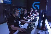 Фото Logitech G поддерживает Team Empire, Cloud9 и Alliance