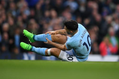 5 игроков «Манчестер Сити» вошли всимволическую сборную АПЛ