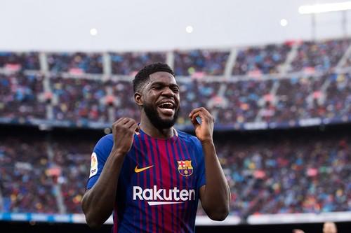 «Барселона» оценивает защитника в250 млн. евро
