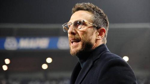 ДиФранческо: «Наши футболисты превосходно знают Салаха, это вполне может стать преимуществом»