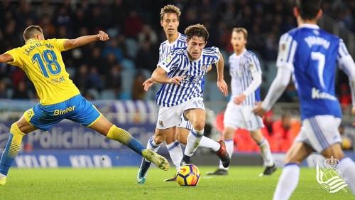 «Атлетико» и«Бетис» победителя невыявили