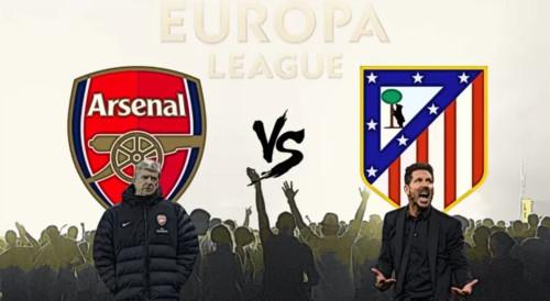 """«Симеоне: """"Атлетико"""" потребуется смелость, чтобы выйти вфинал Лиги Европы»"""