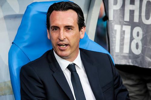 Главный тренер «ПСЖ» Унаи Эмери покинет собственный  пост поокончании сезона