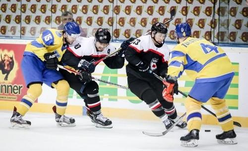 Хоккей: Сборная Украины узнала всех соперников следующего чемпионата мира вДивизионеIB