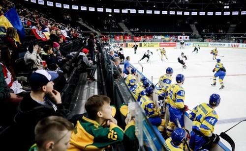 Полный провал: сборная Украины завершила выступление наЧМ похоккею