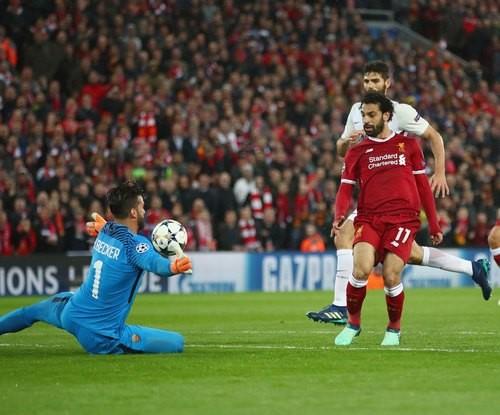 «Ливерпуль» встретится с«Реалом» вфинале Лиги чемпионов