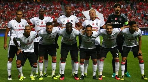 Бешикташ бойкотировал полуфинал Кубка Турции