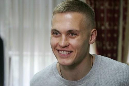 Виталий Буяльский продлил договор сДинамо