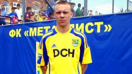 Сергей Валяев стал наставником харьковского футбольного клуба «Металлист 1925»