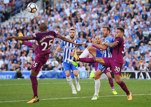 Манчестер Сити установил рекорд, окончив сезон ссотней очков
