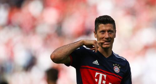 «Реал» отказался покупать звездного нападающего «Баварии»