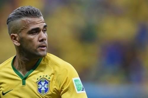 Защитник сборной Бразилии пропуститЧМ
