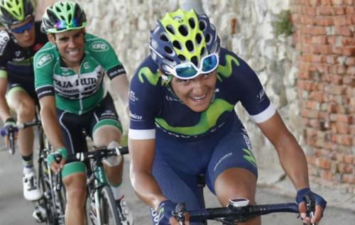 Джиро-2018: Беннетт недопустил 3-й победы Вивиани