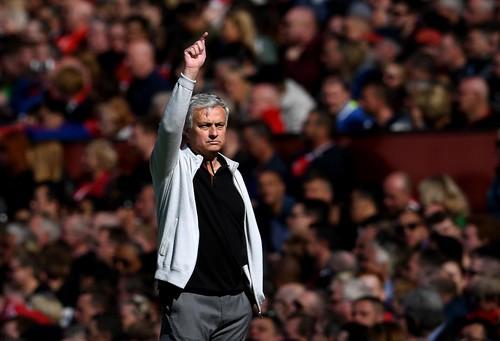 Помощник Моуринью уходит иможет возглавить «Арсенал»