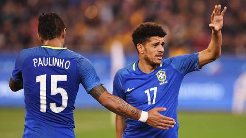Размещена  итоговая претензия  сборной Бразилии наЧМ-2018 пофутболу