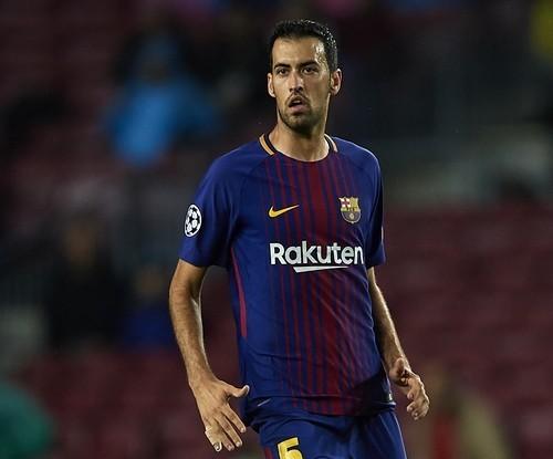 Бускетс предпринимает попытки выбить себе новый договор в«Барселоне»