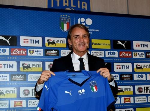 Федерация футбола Италии подтвердила, что Манчини возглавит национальную сборную