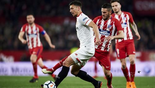 Барселона согласовала трансфер защитника Севильи за35млневро