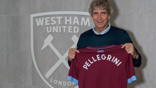 Пеллегрини согласовал условия личного договора с«Вест Хэмом»