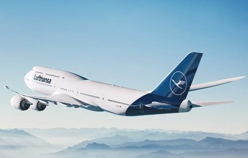 Lufthansa отказалась отролика, вкотором выдавала Киев за РФ