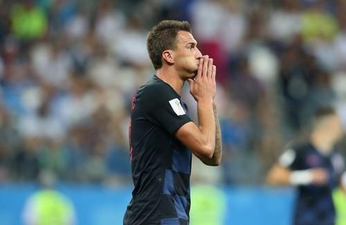 Форвард сборной Хорватии потратил 4 тысячи евро, чтобы оплатить напитки фанатам