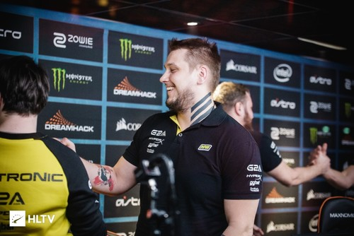 Natus Vincere - чемпионы DreamHack Open Winter 2017