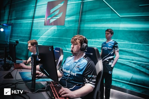 ELEAGUE Major 2018: турбо сенсация!