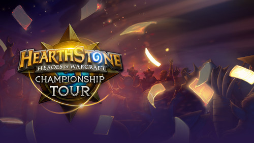 Tom60229 - чемпион Hearthstone World Championship 2017