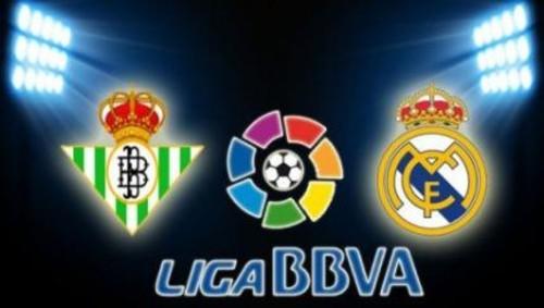 Вматче «Бетис»— «Реал» будет забито покрайней мере 4 гола, убеждены специалисты