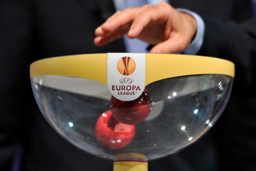Русские клубы узнали соперников в1/8 финала плей-офф Лиги Европы УЕФА