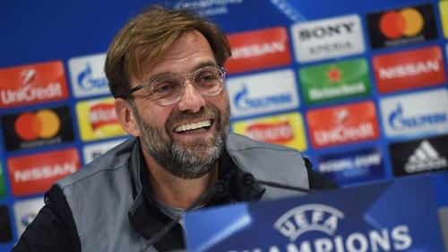 Ливерпуль— Порту Онлайн-трансляция матча
