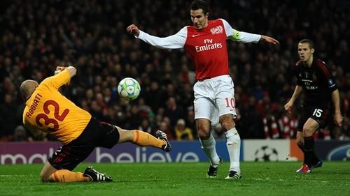 """Венгер: «Дела у""""Арсенала"""" натекущий момент неочень, может Гаттузо что-то порекомендует?»"""