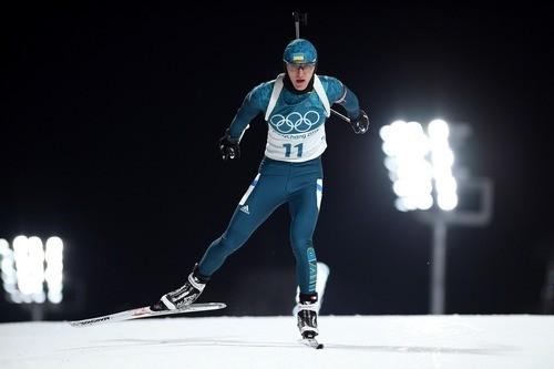 Getty Images. Дмитрий Пидручный
