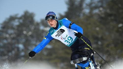 Горнолыжник Бугаев завоевал золото всуперкомбинации наПаралимпиаде