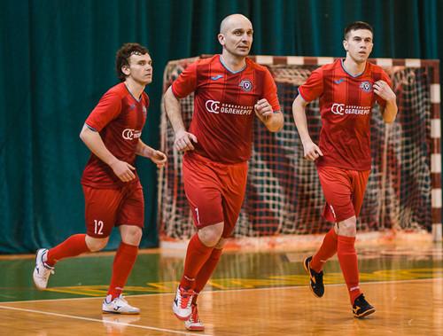 Завтра франківський «Ураган» у фінальному поєдинку побореться за Кубок України з футзалу