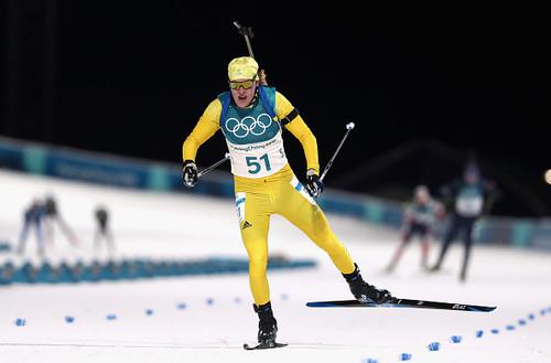 Спортсменов заставляют ехать на РФ — Американский биатлонист