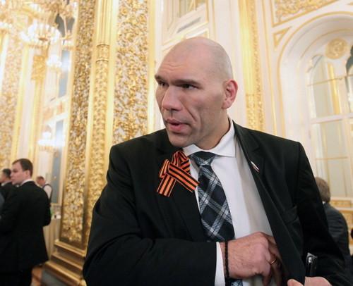 Бой Поветкина иДжошуа может пройти в столице России