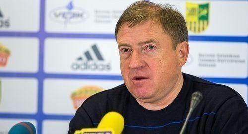 Полузащитник «Динамо» Шапаренко признан лучшим игроком 25 тура УПЛ