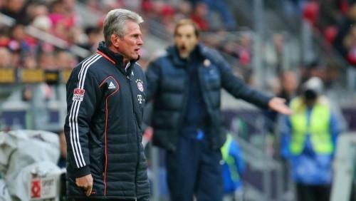 «Бавария» представит нового тренера вконце апреля— Карл-Хайнц Румменигге