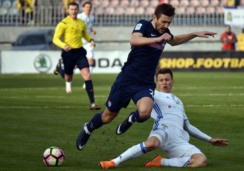 Андрей ТОТОВИЦКИЙ: «Следующий матч для Мариуполя— решающий»