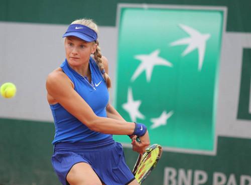 Ястремская впервый раз сыграет восновной сетке турнира WTA категории Premier— Теннис
