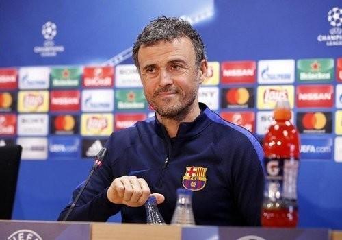Не сожалею, что покинул Барселону— Луис Энрике