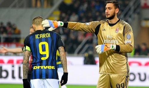 Сражение на«Сан-Сиро»: «Милан» принимает «Интер»