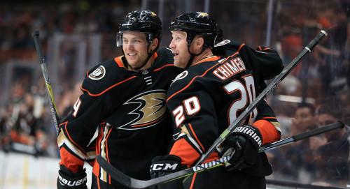 «Сан-Хосе» и«Миннесота» вышли вплей-офф НХЛ