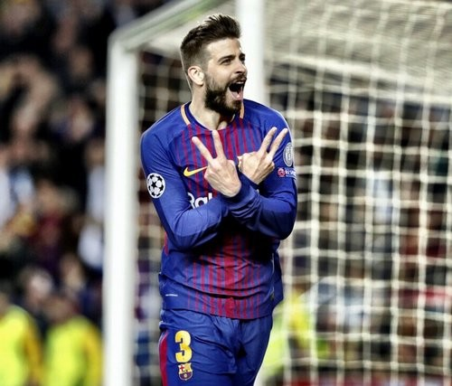 Соперники «Барселоны» забили 5 автоголов вданном розыгрыше Лиги чемпионов