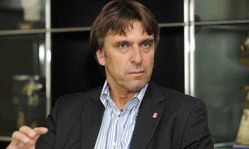 Избран новый президент Премьер-лиги— Неукраинец