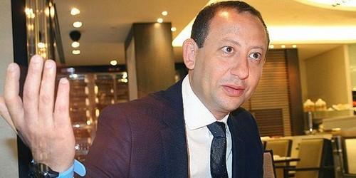 Швейцарец избран новым президентом украинской Премьер-лиги