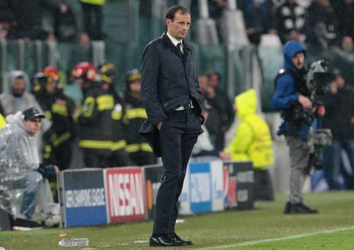 Анчелотти может поменять Аллегри напосту основного тренера «Ювентуса»